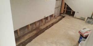 Basement Waterproofing Experts Serving Milwaukee, Racine And Kenosha Wi.