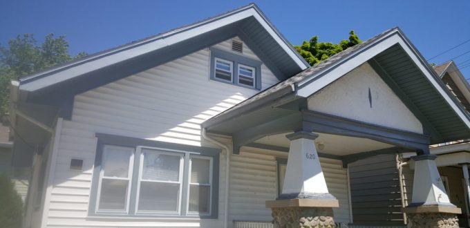 Racine WIndows, Window install, installation