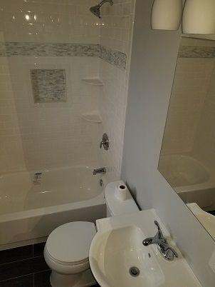 Bathroom Remodeling In Racine And Kenosha Brewer Contracting - Bathroom remodel kenosha