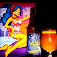 HA! HA! by El Segundo brewing