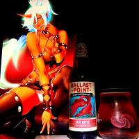 Sea Rose by Ballast Point