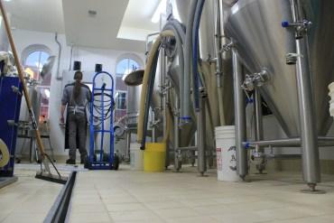 IMG_9450_Brewery Becker | Brighton, MI