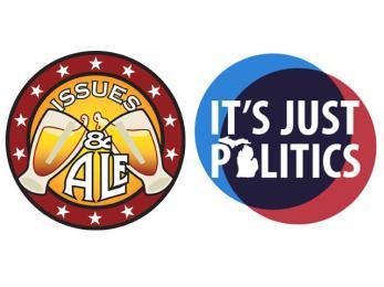 Issues & Ale_Its Just Politics_Michigan Radio