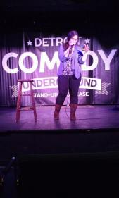 comedy night at Brewery Becker_things to do_sam rager_in Brighton MI