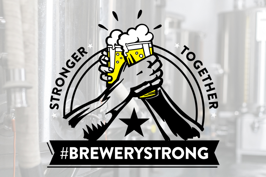 Brewery Strong – Stronger Together