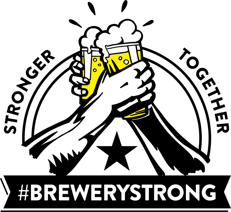 Brewery Strong - Stronger Together
