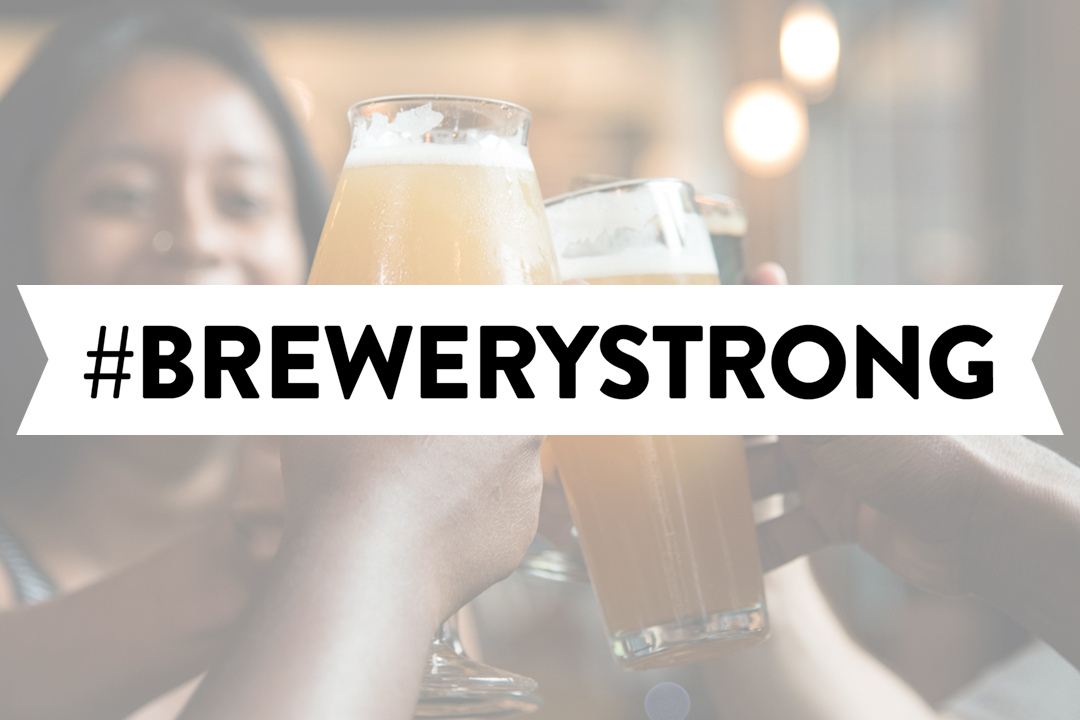 How you can support Brewery Strong