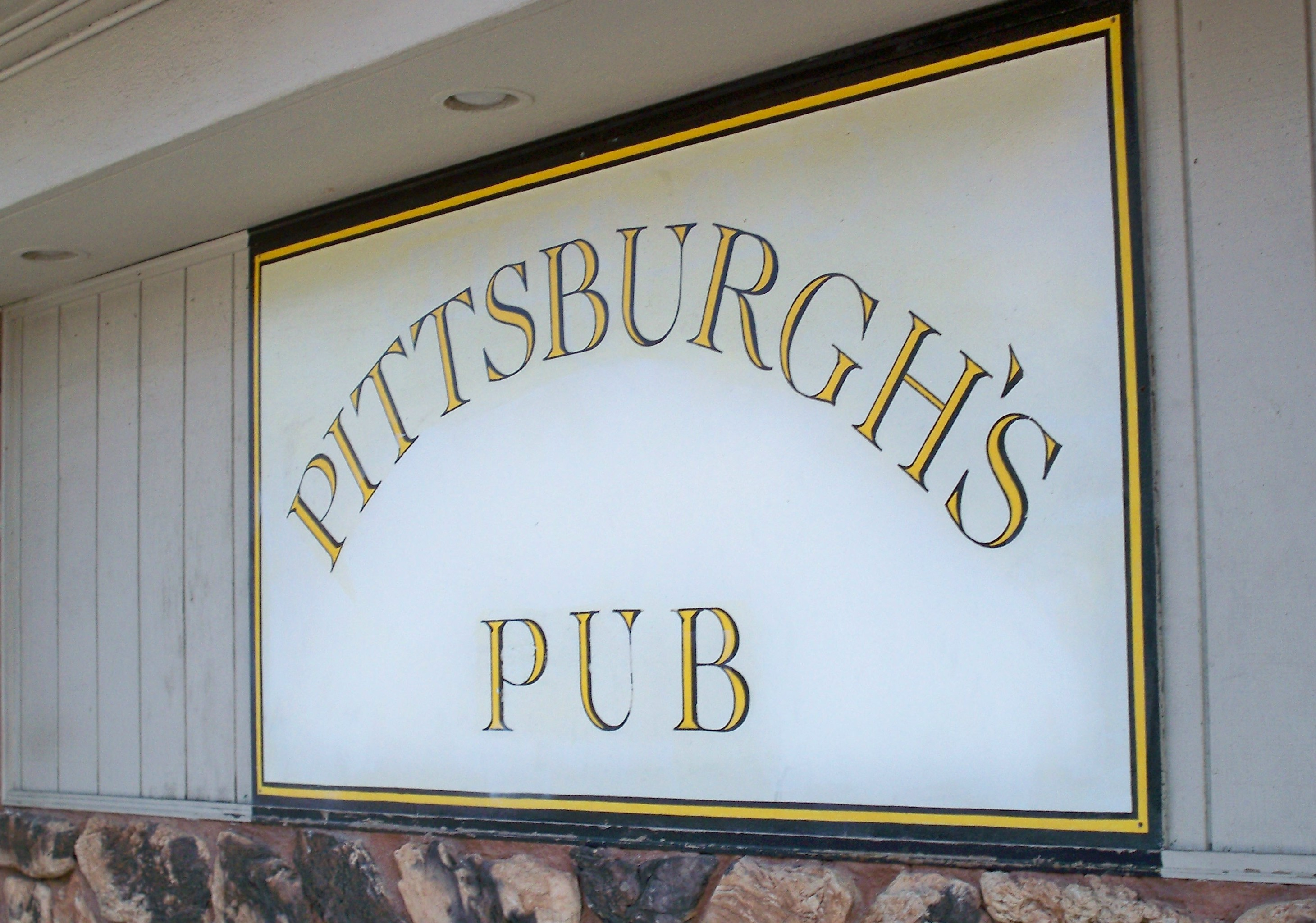 Grab a cold one at Pittsburgh's