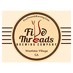 Montrose Brewfest Brewery - Five Threads