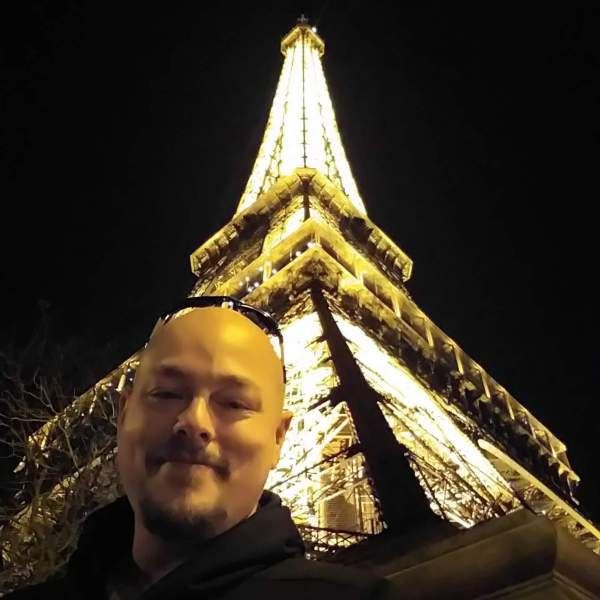 Profile picture of Brewhoppin writer Scott Davis