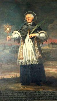 Święty Jan z Osterwijk