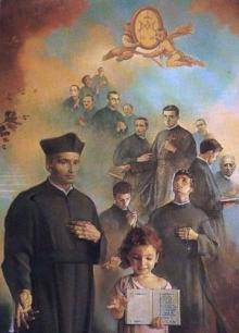 Błogosławieni męczennicy hiszpańskiej wojny domowej