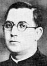 Błogosławiony Franciszek Carceller Galindo