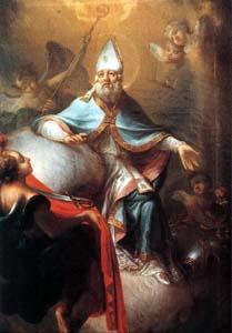 Święty Marcin z Tours
