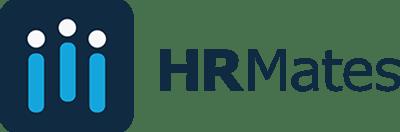 HRMates Logo