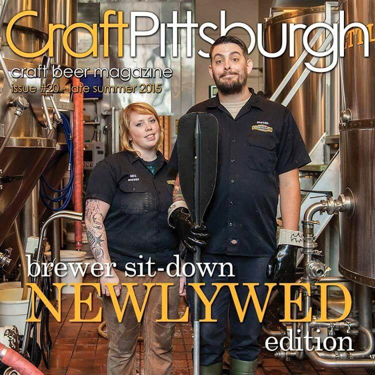 Craft Pittsburgh Magazine