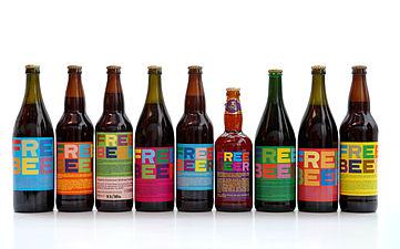 Free_beer_bottles