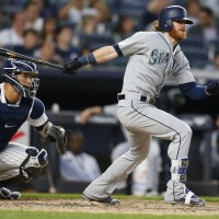 Getting to Know Ben Gamel