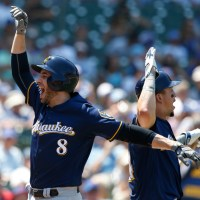 Ryan Braun Vs. The NL Central: A Historical Pictorial