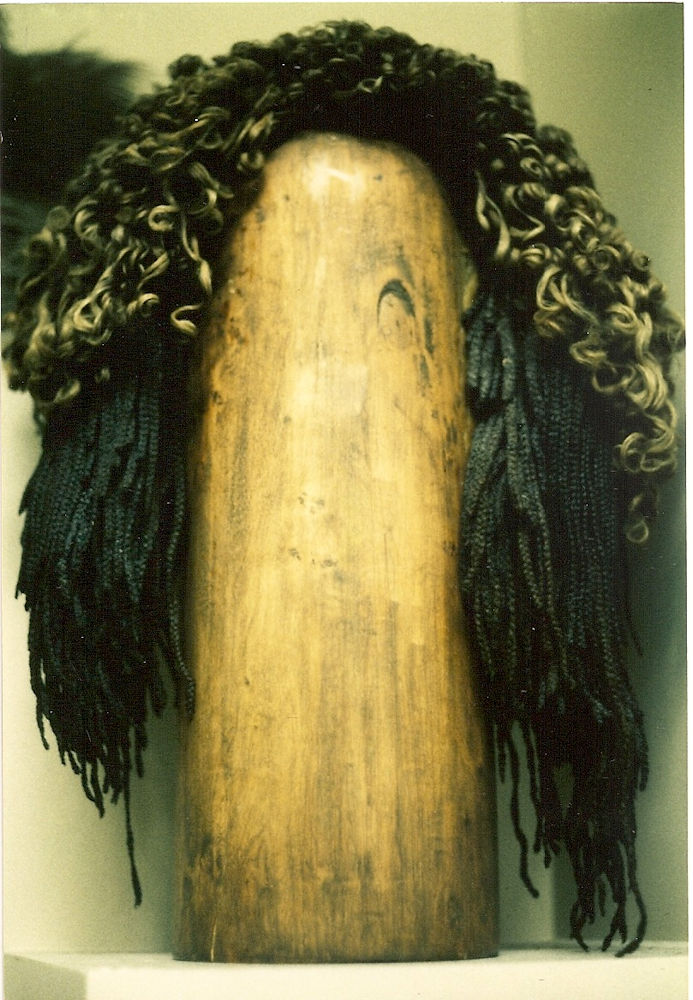 Archaeologies Of Hair The Head And Its Grooming From