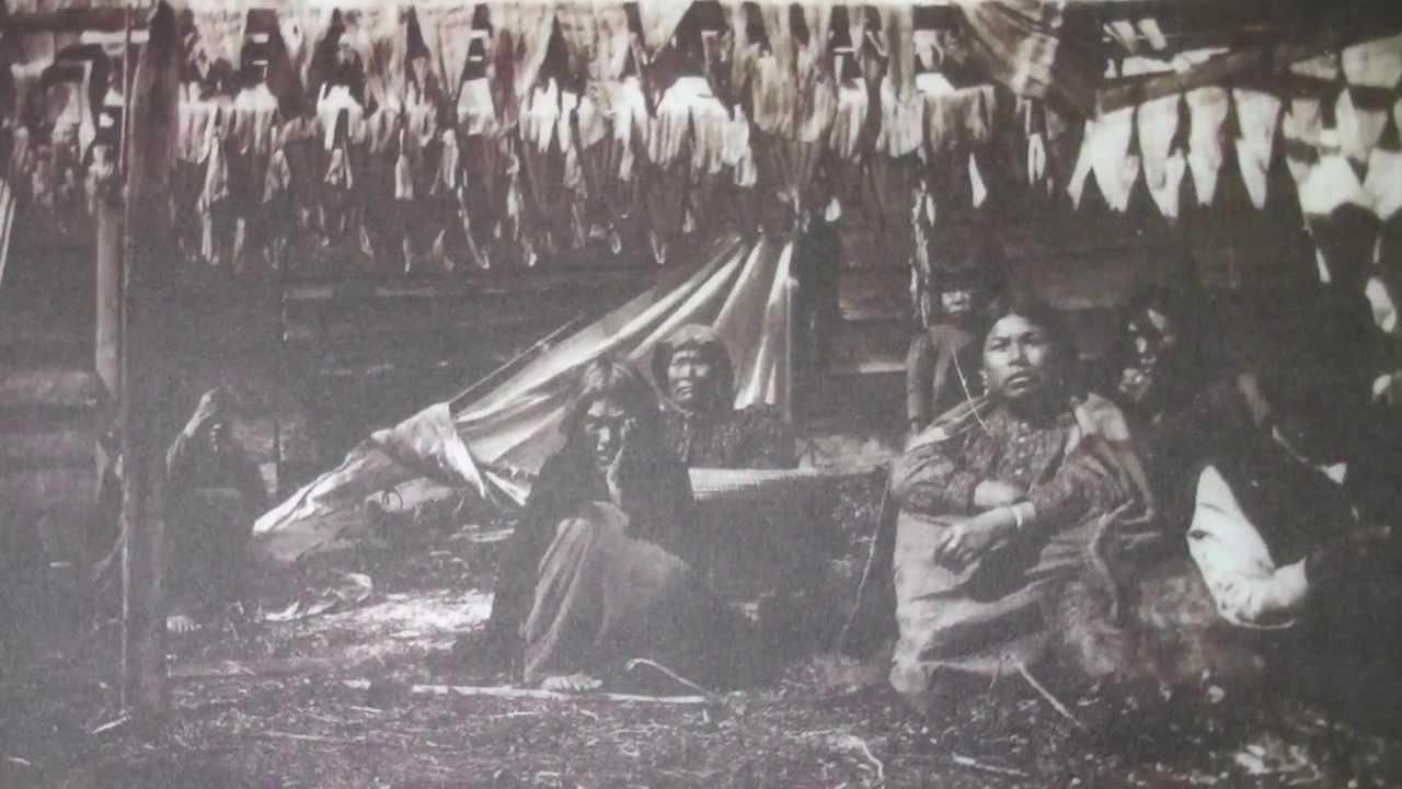America Native History American