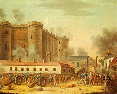 the historical importance of the storming of the bastille in france Perhaps no incident is more famous in french history than that of the storming of the bastille it marked the beginning of a tumultuous time for france, a time where the very notion of the divine monarchy was overthrown and the bloody french revolution would begin.