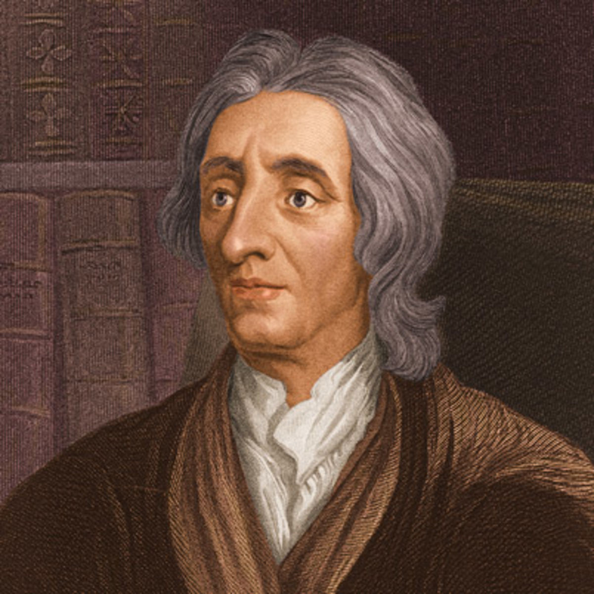 John Locke Equality Freedom Property And The Right To