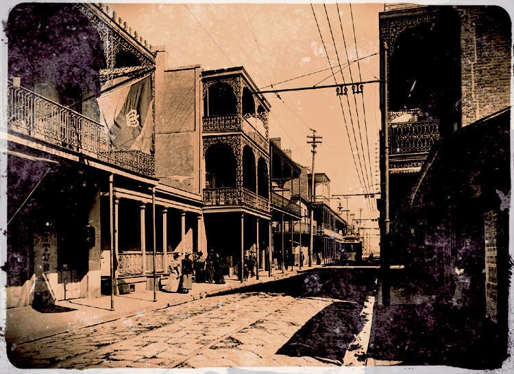 The Axeman Cometh Fear Grabs New Orleans 1918 1919