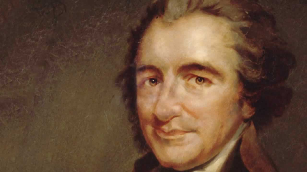 thomas paine essay pixels thomas paine common sense and the american revolution