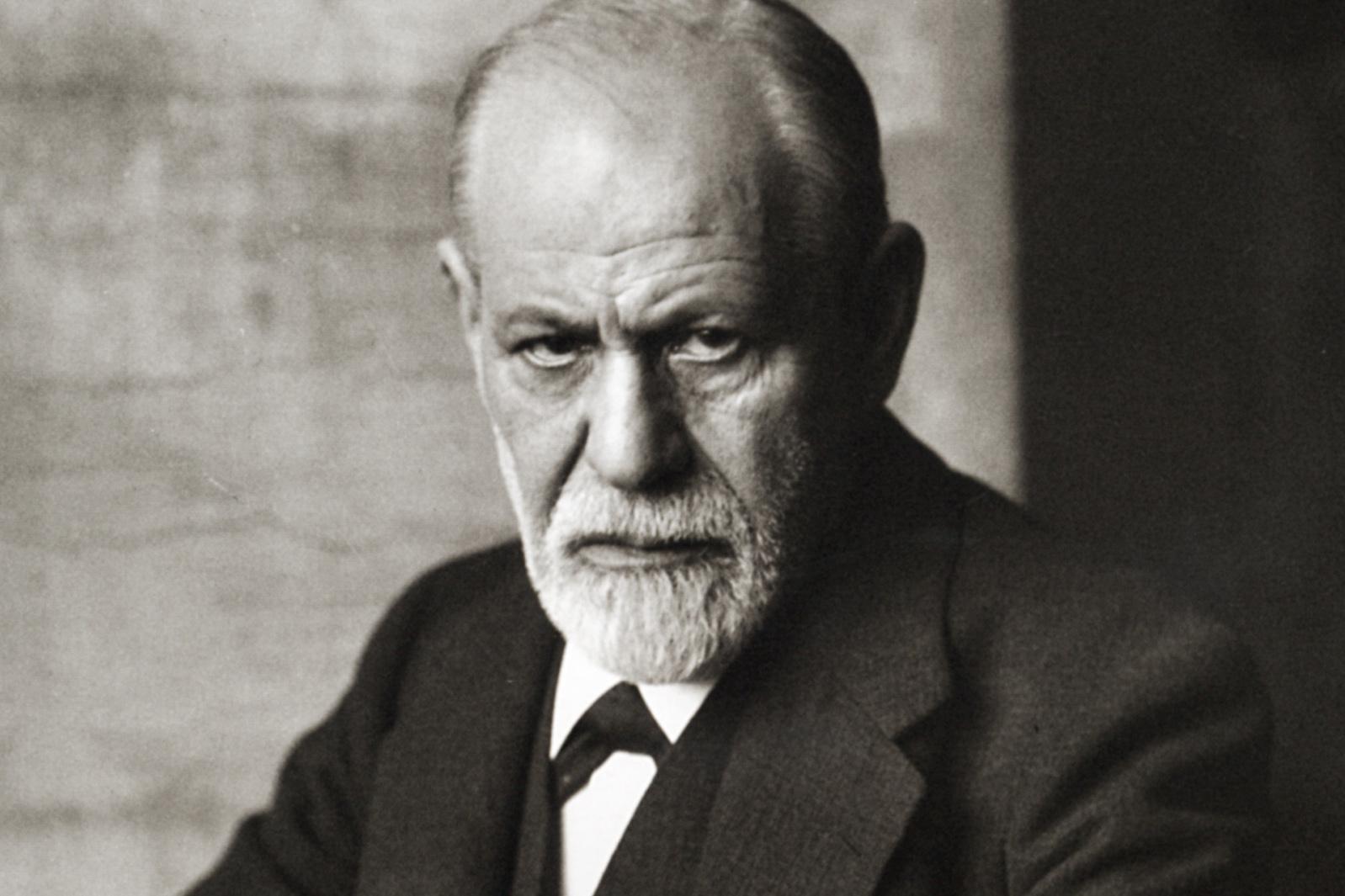 Αποτέλεσμα εικόνας για Sigmund Freud