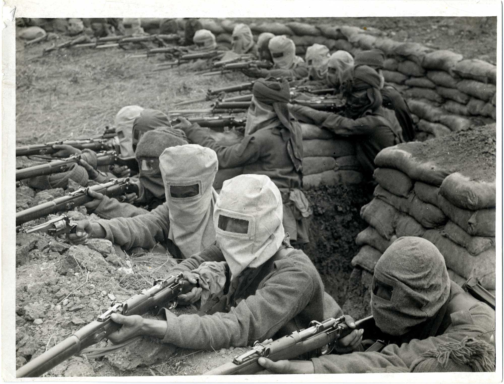 The Uses Of Photography In World War I Brewminate