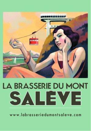 Brasserie du mont salève