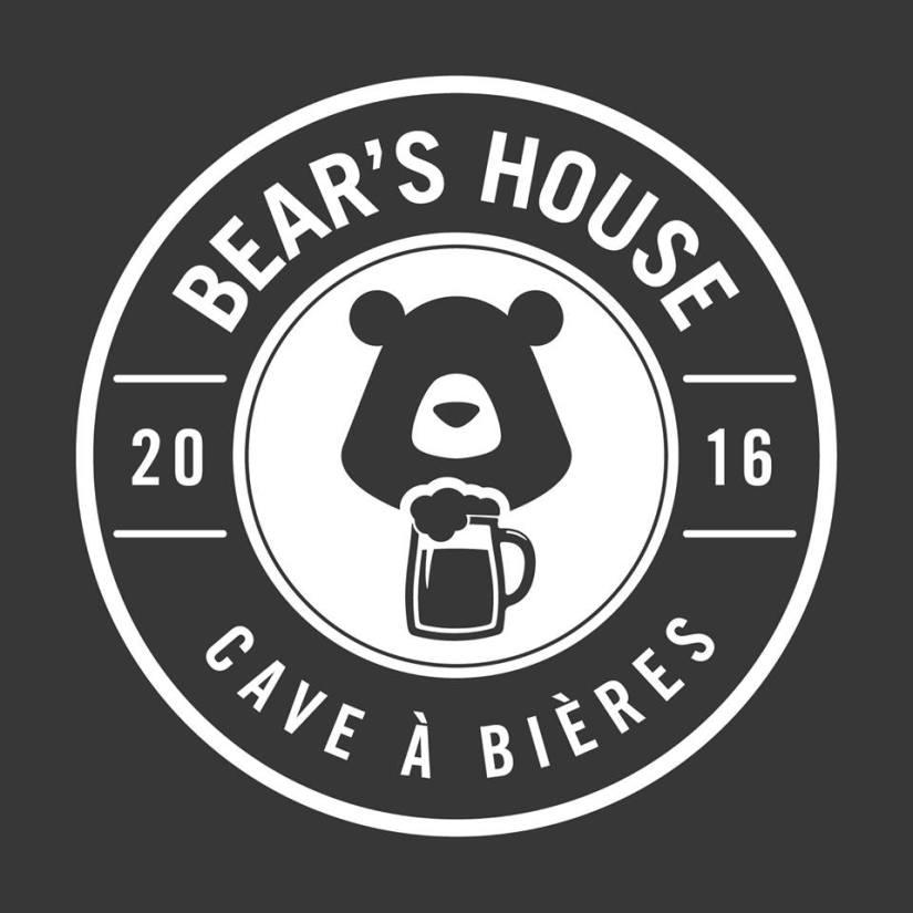 Bear's house cave à bière à Montpellier