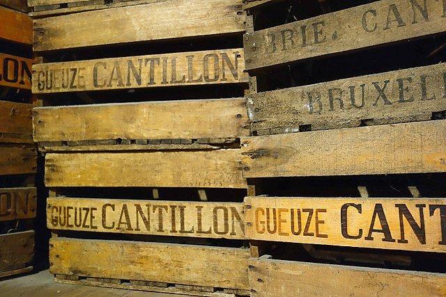 Gueuze Cantillon