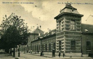 La brasserie de Koekelberg