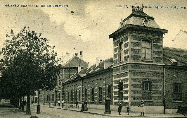 Brasserie de Koekelberg