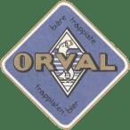 Sous bock Orvql