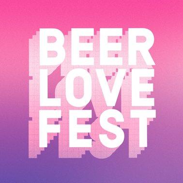 Beer Love Fest Festival de bière à Montpellier