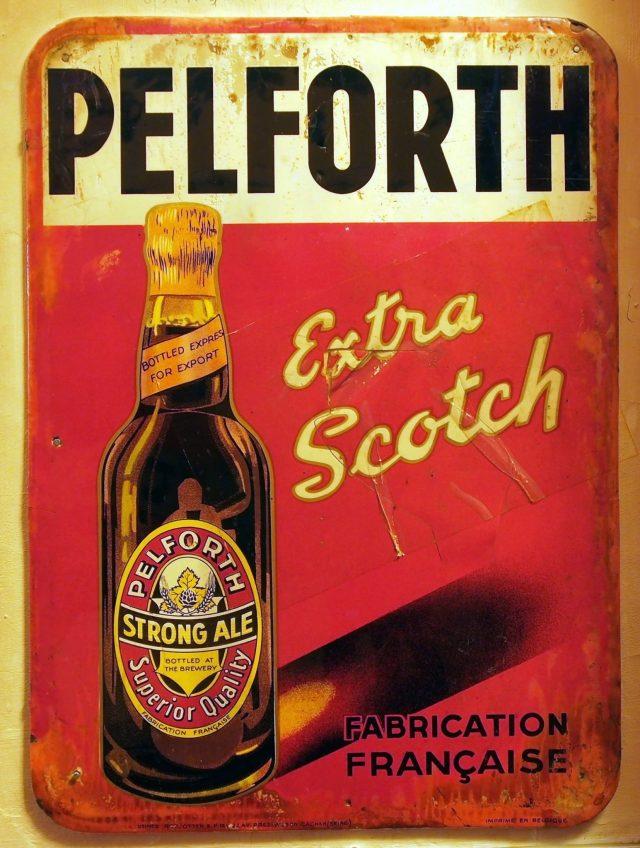 Brasserie Pelforth