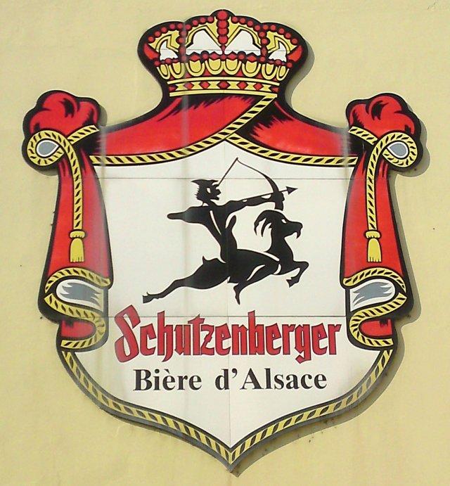 Distribution bière Schutzenberger