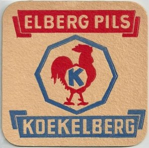 Sous Bock Brasserie de Koekelberg