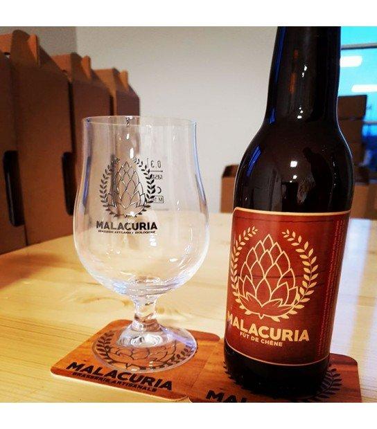 Biere Malacuria fut de chene