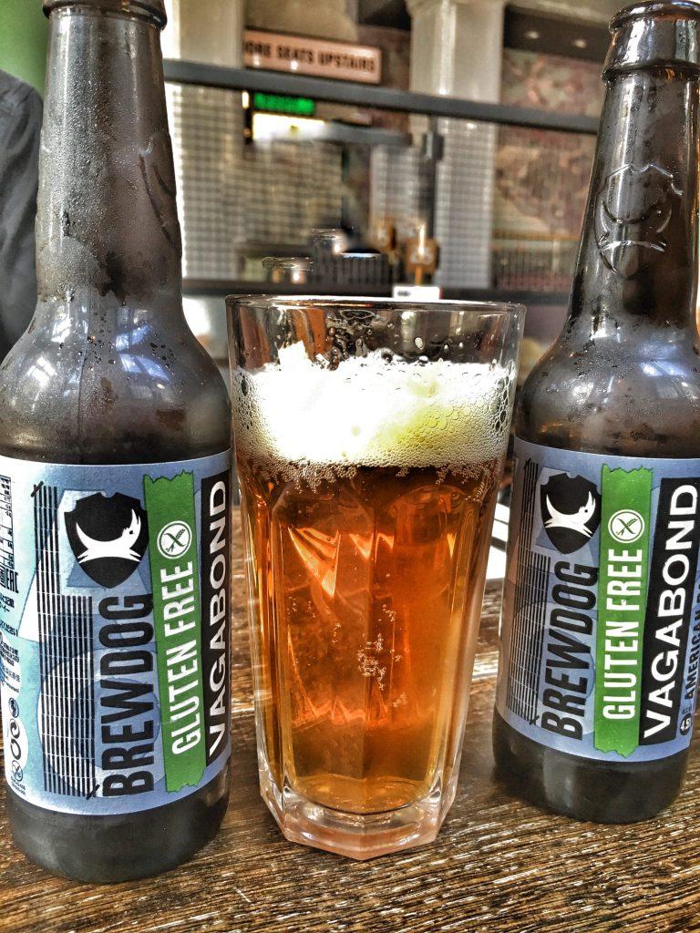 Biere brasserie Brewdog