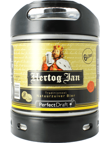 Fut Hertog Jan compatible pompe à bière Perfectdraft