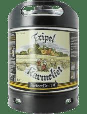 Fut compatible perfectdraft triple Karmeliet
