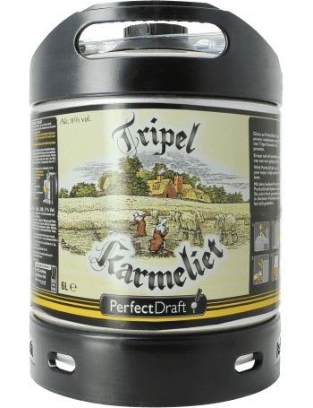 Fut compatible perfectdraft triple Karmeliet