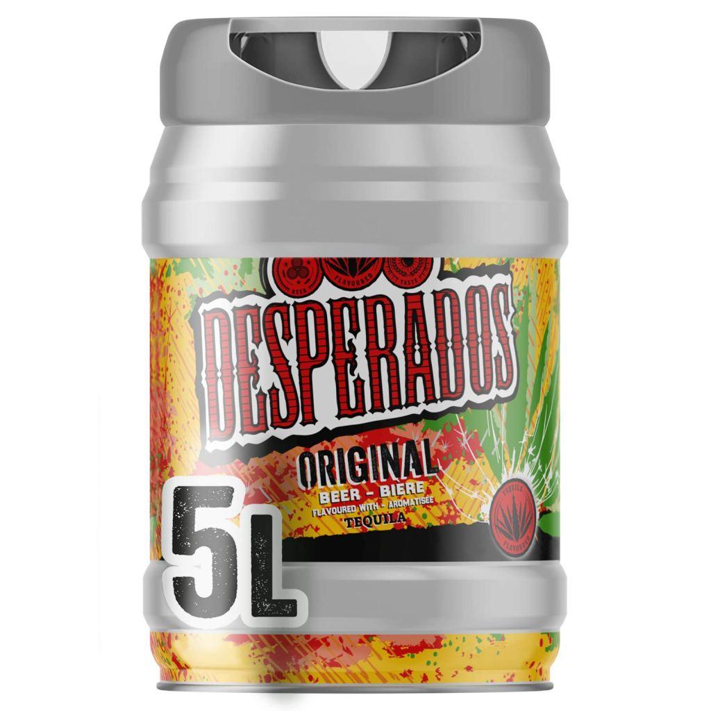 Fut Desperados Beertender