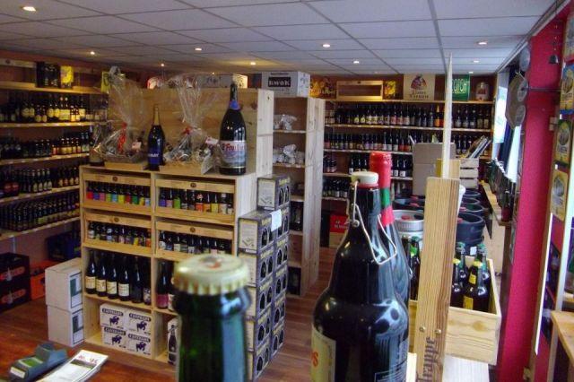 Capsule à bière Bar Nancy