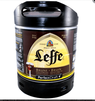 Fut Leffe Brune compatible Perfecdraft