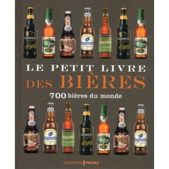 Cadeau livre bière